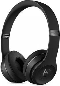 Beats Solo3 Wireless On-Ear Headphones - čierna