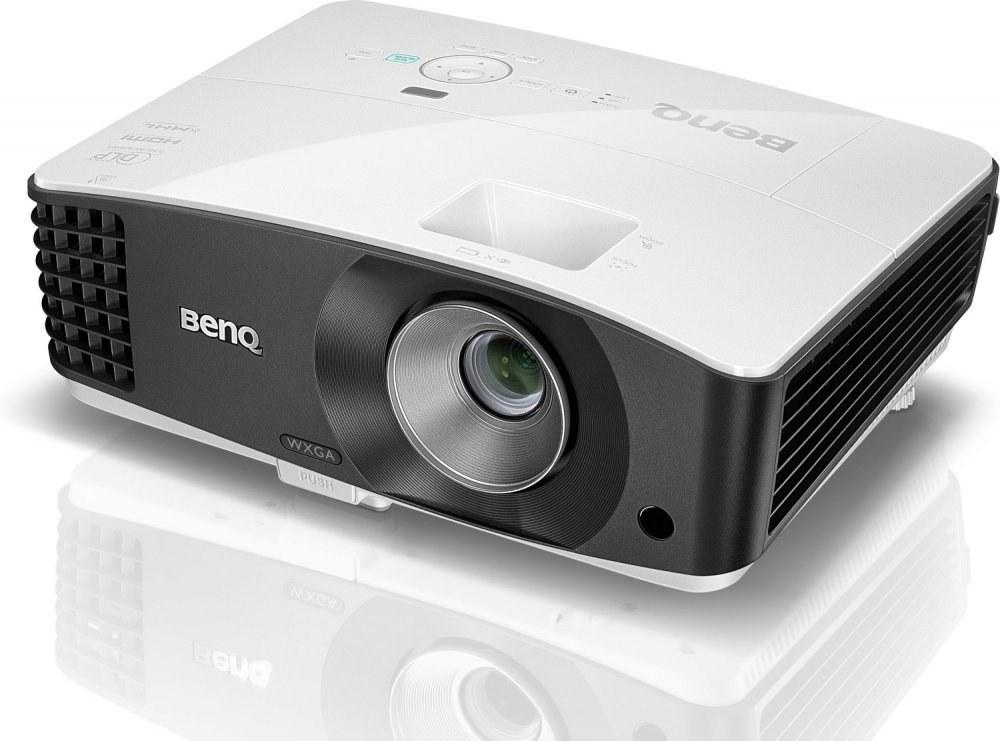 BenQ MW705, DLP projektor