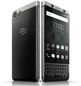 BlackBerry KEYone QWERTY, čierny