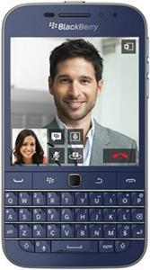 BlackBerry Priv, modrý