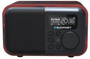 Blaupunkt HR10BT, rádio, FM PLL/SD/USB/AUX, bluetooth, budík