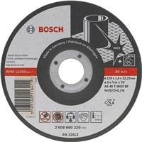 Bosch Rezací kotúč Best for Inox rovný, pr. 125 mm