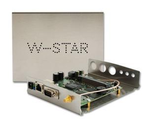 Box pro mikrotik RB 411