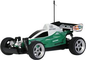 Buddy toys BRC 12.412 RC Buggy zelená