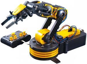 Buddy Toys Robotic Arm kit BCR 10