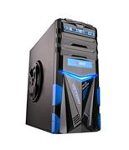 C-Tech Ares (GC-02) černo-modrá