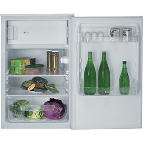 Candy CBO 150E, vstavaná chladnička jednodverová