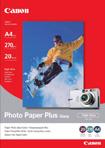 Canon 10x15, PP-201 Glossy, 260g, 50ks