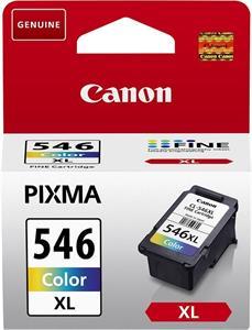 Canon CL-546XL, farebný, 13ml