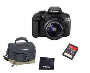 CANON EOS 1200D 18-55DC value up kit