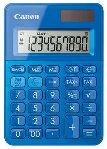 Canon kalkulačka LS-100K modrá