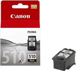 Canon PG-510, čierny, 9ml