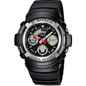 CASIO AW 590-1A náramkové hodinky