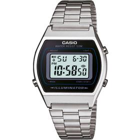 CASIO B 640WD-1A náramkové hodinky