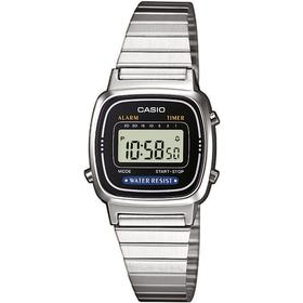 CASIO LA 670WEA-1 náramkové hodinky