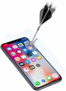 CellularLine Glass pre Apple iPhone X