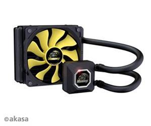 chladič CPU Akasa - vodní - Venom A10
