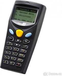 CipherLab CPT-8001L Prenosný terminál, laserová citacka, 4 MB, bez sto