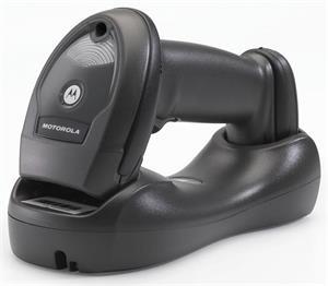 Čítačka Motorola/Symbol LI4278, bezdrátový snímač, KIT, černý, USB