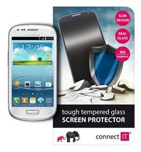 CONNECT IT Ochranná skleněná folie pro Samsung Galaxy S5 mini