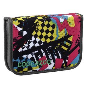 Coocazoo PenSam, Checkered Bolts, peračník