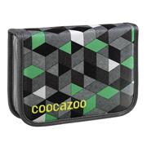 Coocazoo PenSam, Crazy Cubes, peračník