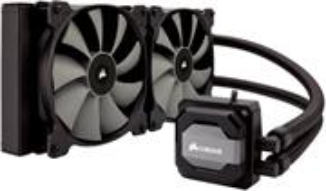 CORSAIR Hydro cooler H110i pre CPU