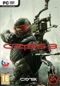 Crysis 3 CZ (PC)