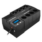 CyberPower Green Power UPS BR1200ELCD-FR, 8FR, 1200VA/720W