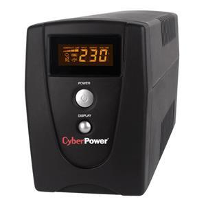 CyberPower VALUE800ELCD, 2 FR, 800VA