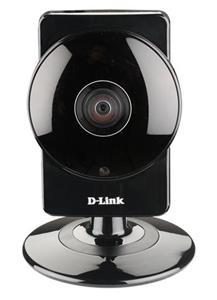 D-Link DCS-960L HD 180st, Panoramatická kamera