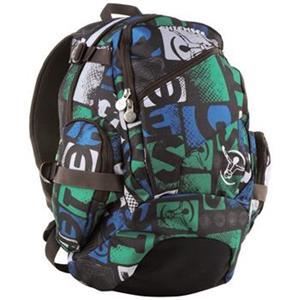 D102665 ruksak Techpack, Chiemsee Childhood Brown