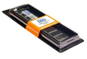 DDRAM 1GB GoodRAM 400 CL3 (GR400D64L3/1G)