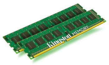 DDRAM3 16GB (2x8GB) Kingston 1333Mhz CL9 (KVR13N9K2/16)