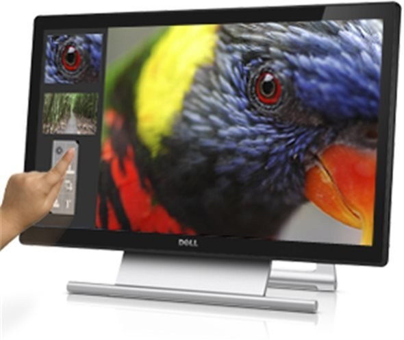 """Dell S2240T Touch 21,5"""""""