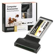 DeLock Express Card 34mm > CompactFlash
