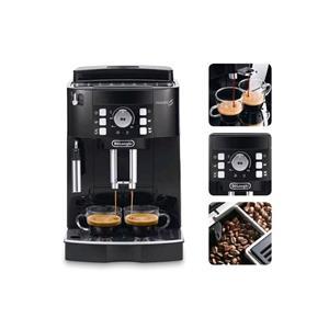 DeLonghi ECAM21.117 B, Espresso, čierny