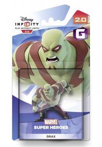 DI 2.0: Marvel Super Heroes: Figurka Drax