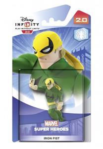 DI 2.0: Marvel Super Heroes: Figurka Iron Fist