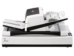 Document Scanner FI-6750S