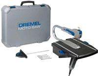 DREMEL® Mikronáradie - lupienková píla Moto-Saw (MS20-1/5)