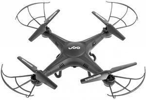 Dron UGO Mistral, VGA, WIFI