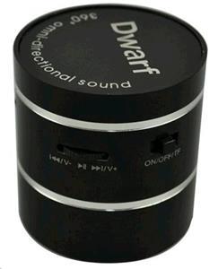 Dwarf vibration 360, reproduktor