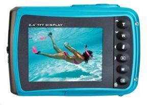 EasyPix W1024 Splash, vodotesný 3m, CMOS 10