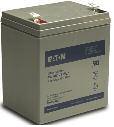 EATON Batéria CSB 6V; 9 Ah