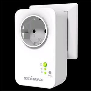 Edimax SP-1101W Wireless Remote Control Smart Plug Switch, bezdrôtová
