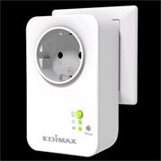 Edimax SP-1101W Wireless Remote Control Smart Plug Switch
