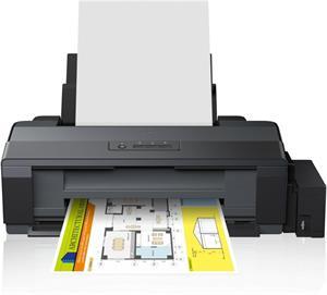 Epson L1300, A3+, + súprava dopĺňania zásobníkov