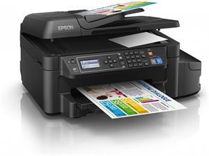 Epson L655, fax, wifi, duplex