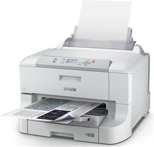 Epson WF-8010DW